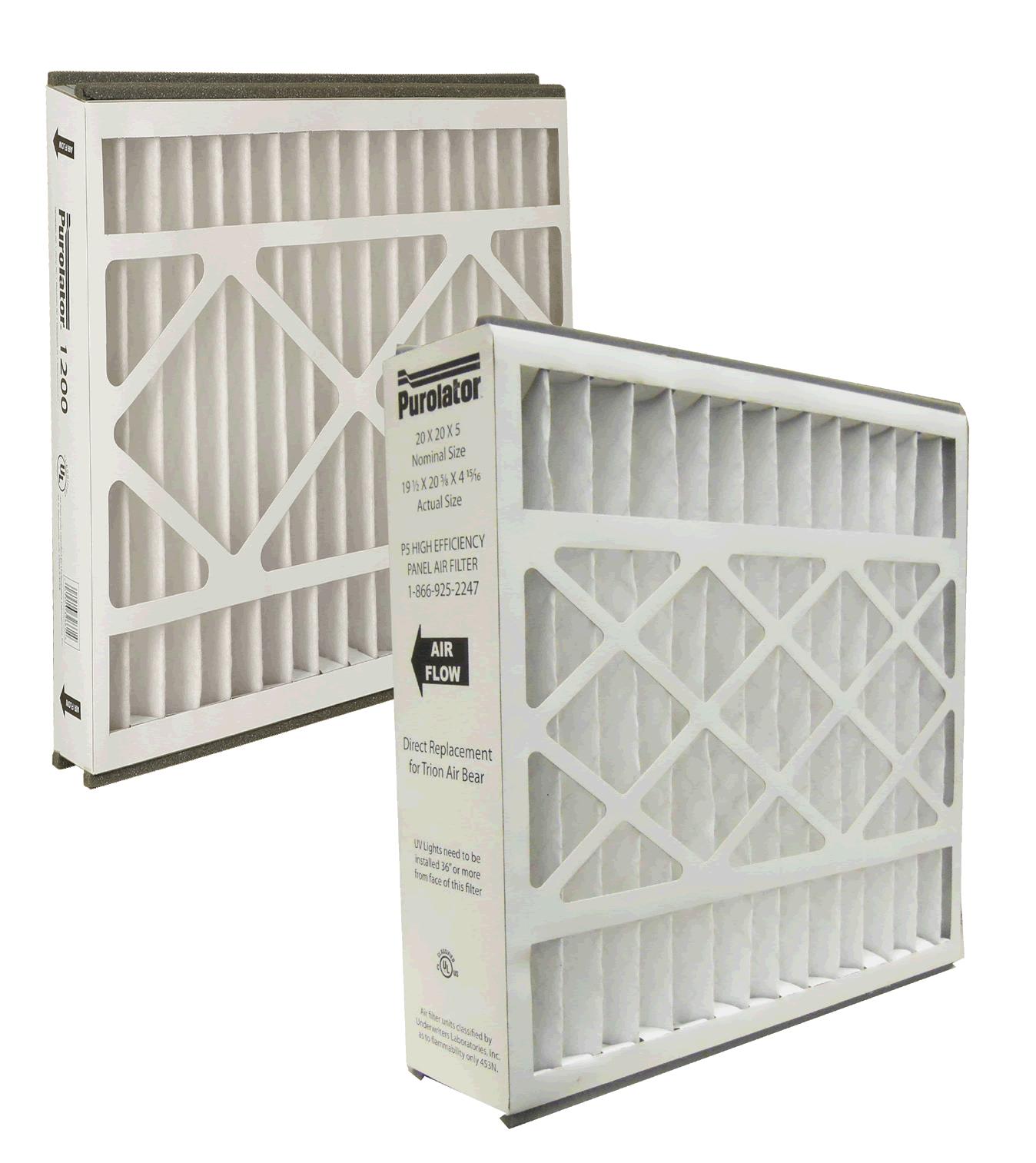Purolator Filters PP5