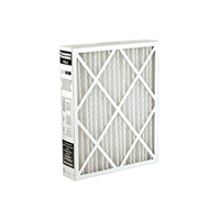 A Purolator P25 Replacement Air Filter designed for Honeywell F25 systems.